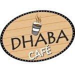 Dhaba Cafe Franchise Logo